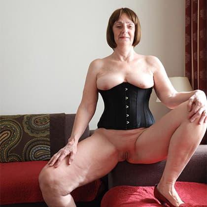 Alte Frauen nackt beim Gratis Sexchat