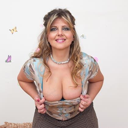 Dicke nackte Frauen in deutscher Sexchat
